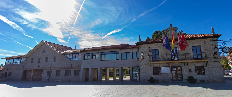 Ayuntamiento El Berrueco