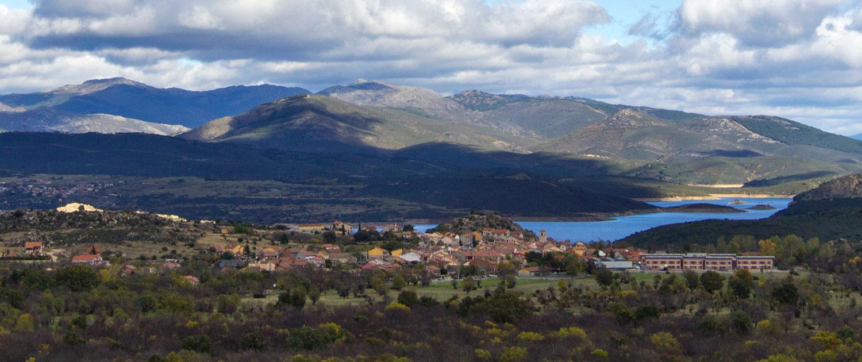 Sierra El Berrueco