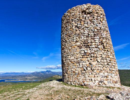 Atalaya El Berrueco