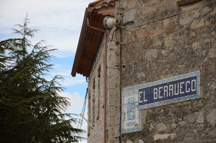 Calle El Berrueco