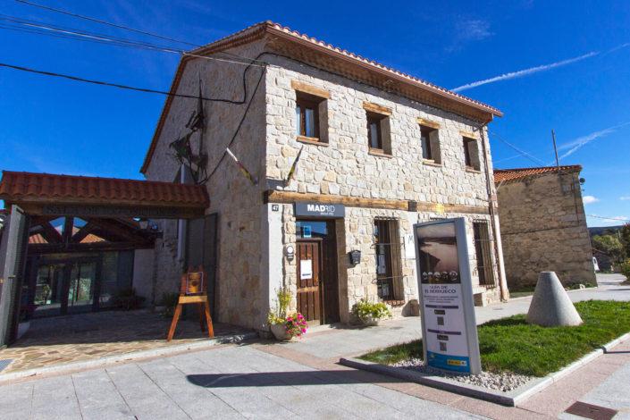 Oficina de Turismo y Museo del Agua