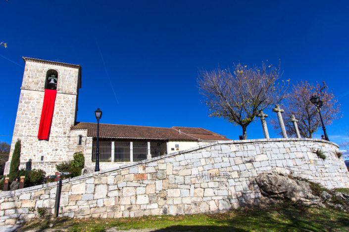 Iglesia Santo Tomas